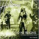 God He Reigns Split Tracks CD