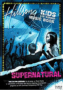 Supernatural Songbook CD-ROM