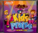 Spring Harvest Kids 2005 06 CD