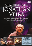An Audience with Jonathan Viera DVD