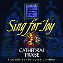 Sing 4 Joy: 4 CD boxed set
