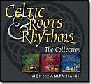 Celtic Roots & Rhythms Boxset Cd