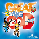 Great Big God Volume 1 2CD