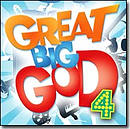 Great Big God 4 Cd
