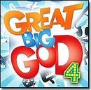 Great Big God 4 Cd