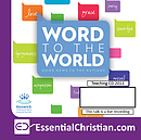 Why Mission? Genesis 12:1-9 a talk by John Risbridger