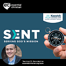 How your church can seize its biggest missed opportunity a talk by Michael Harvey