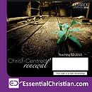 No easy answers: Faith in the darkness (Job 19:1-29) a talk by Rev Steve Brady