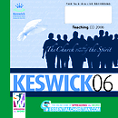 A church that cares about the world outside its walls a talk from Keswick Convention