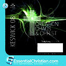 Acts Speak…Christ is making a new creation a talk by Rev Chris Wright