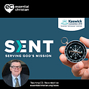 Bible Reading - God the evangelist - Acts 8-10 a talk by David Cook