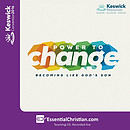 Grace and Change - A time to change, a time to accept a talk by Dr Pablo Martinez