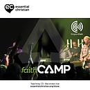 The Move XL - Tuesday a talk from Faith Camp