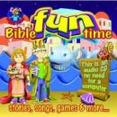 Bible Fun Cd