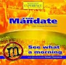 See What A Morning CD