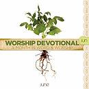 Worship Devotional June Cd