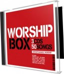 Worship Box CD