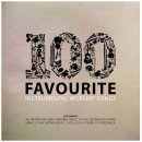 100 Favourite Instrumental Worship Songs 5 CD Box Set