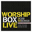 Worship Box Live 3 CD Set