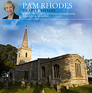 Pam Rhodes Hearts And Hymns 2 CD