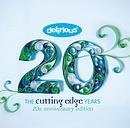 The Cutting Edge Years CD
