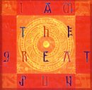 I am the Great Sun CD