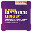 Essential Vocal Warm-Up: CD