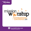 Forming a worship team from scratch a talk by Reuben Morgan