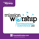 Modern hymnal 1 a talk from Mission Worship