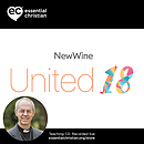 Re-imagining the church a talk by Justin Welby