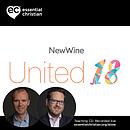 A new creation a talk by Matthew Van Duyvenbode & Paul Woolley