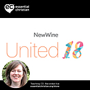 Living a joyful single life a talk by Rev Kate Wharton