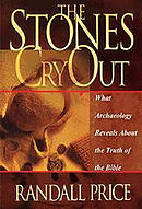 Stones Cry Out, The DVD
