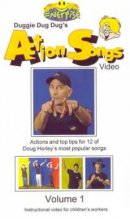 Action Songs, Vol. 1, VIDEO