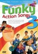 Funky Action Songs, Vol. 3