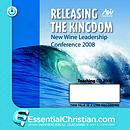 Facing & Resolving Conflict a talk by Rev Chris Pemberton