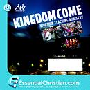 Releasing the Kingdom (1) a talk by Bill Johnson