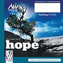 New Wine Bible Institute a talk by Rev Derek Morphew