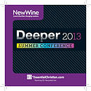 Deeper into Corinthians 1 - Sun a talk by Ruth Perrin
