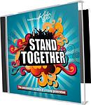 New Wine Kids Stand Together CD