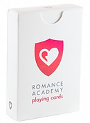 Romance Academy Playing Cards
