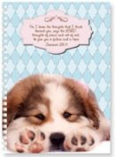 Puppy - For I Know The Thoughts    Journal
