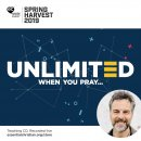 Bible Teaching Day 3 - Matthew 6:9-13 a talk by Pete Greig