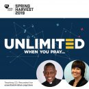 Main Prayer Academy Day 4 - Unlimited Potential a talk by Yemi Adedeji & Debra Green OBE