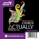 The Church a talk by Gerard Kelly