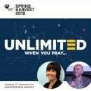 Encounter Prayer Academy Day 2 - Unlimited Access a talk by Debra Green OBE