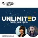 Encounter Prayer Academy Day 4 - Unlimited Potential a talk by Debra Green OBE