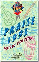 Spring Harvest Praise 1995