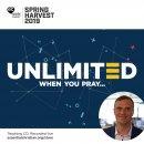Main Celebration Night 1 - Prayer Unlimited a talk by Gavin Calver