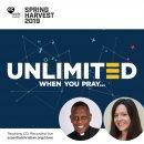 Main Celebration Night 4 - Unlimited Potential a talk by Yemi Adedeji & Anne Calver